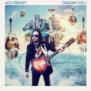 FREHLEY ACE -  Origins vol.1