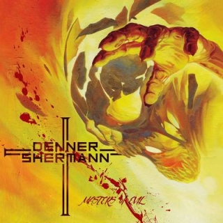 DENNER + SHERMANN - Master of evil