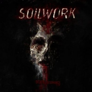 SOILWORK - Death resonance DIGIPACK