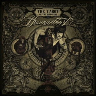 HEAVENWOOD - The tarot of the bohemians