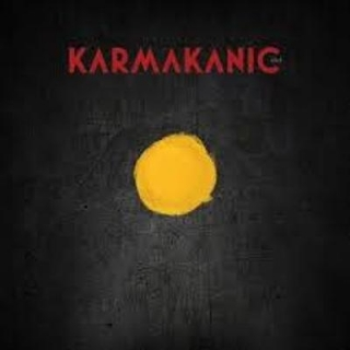 KARMAKANIC - Dot CD+DVD