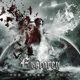 EVERGREY - The storm within DIGIPACK