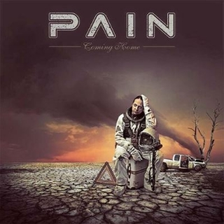 PAIN - Coming home 2CD
