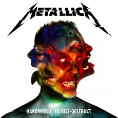 METALLICA - Hardwired...Built to destruct 2CD