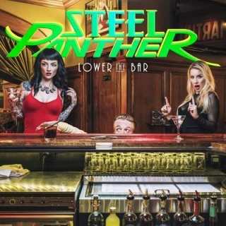 STEEL PANTHER - Lower the bar DELUXE