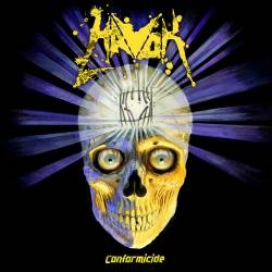 HAVOK- Conformicide DIGIPACK