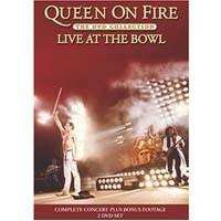 QUEEN - Queen on fire - live at The Bowl