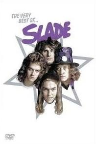 SLADE - The very best of