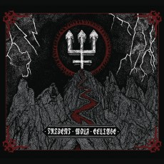 WATAIN - Trident Wolf eclipse DIGIPACK