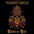 VOODOO CIRCLE- Raised on rock DIGIPACK