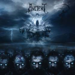 ANCIENT - Back to the land of the dead DIGIPACK