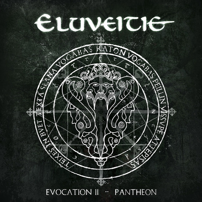 ELUVEITIE - Evocation II
