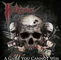 HERETIC - A game you cannot win