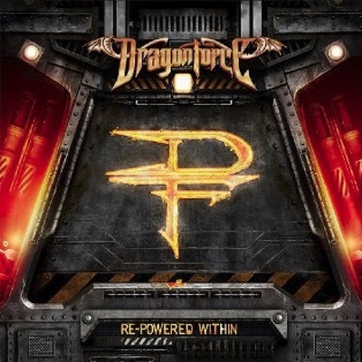 DRAGONFORCE - Repowered within