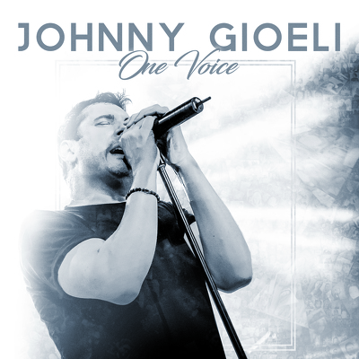 GIOELI JOHN - One voice