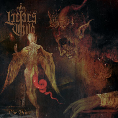 LUCIFERS CHILD - The order