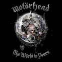 MOTORHEAD - World is yours - digipack