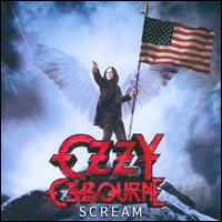 OSBOURNE OZZY - Scream  DELUXE EDITION