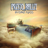 PRESTO BALLET - Invicible places