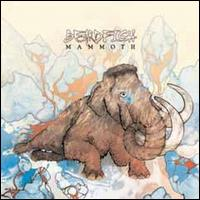 BEARDFISH - Mammoth CD+DVD