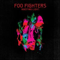 FOO FIGHTERS - Wasting light 2CD