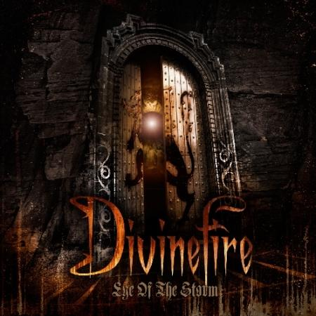 DIVINE FIRE - Eye Of The Storm