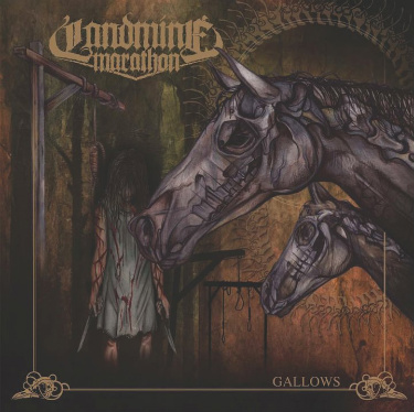 LANDMINE MARATHON - Gallows