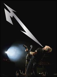 METALLICA - Quebec magnetic - BLUERAY