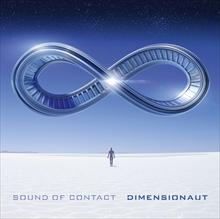 SOUND OF CONTACT - Dimensionaut DIGIPACK