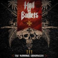 HAIL OF BULLETS - III:The rommel chronicles DIGIPACK