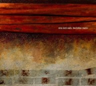 NINE INCH NAILS - Hesitation marks DIGIPACK
