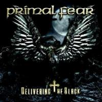 PRIMAL FEAR - Delivering the black CD+DVD