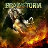 BRAINSTORM - Firesoul 2CD