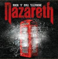 NAZARETH - Rock n roll telephone