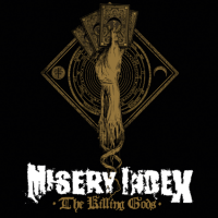 MISERY INDEX - Killing gods
