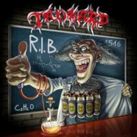 TANKARD - R.I.B. CD+DVD