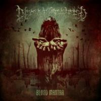 DECAPITATED - Blood mantra DIGIPACK