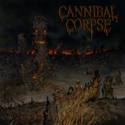 CANNIBAL CORPSE - A Skeletal domain DIGIPACK