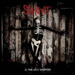 SLIPKNOT - 5th The Gray chapter