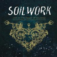 SOILWORK - Live at the heart of Helsinki BLUERAY+2CD