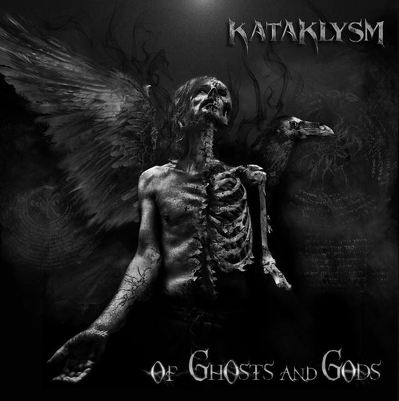 KATAKLYSM - Of ghosts and gods DIGIPACK