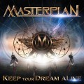 MASTERPLAN - Keep you dream alive DVD+CD