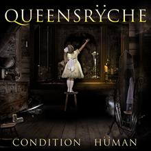QUEENSRYCHE - Human condition DIGIPACK