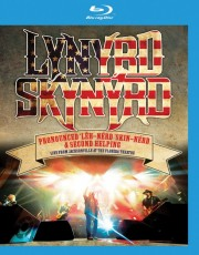 LYNYRD SKYNYRD - Live from the Florida theater BLURAY
