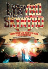 LYNYRD SKYNYRD - Live from the Florida theater DVD