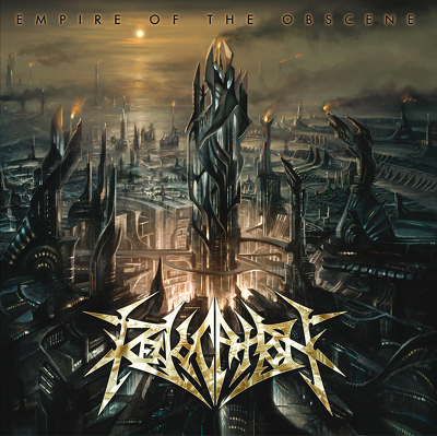 REVOCATION.- Empire of the obscene