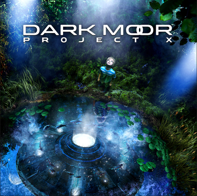 DARKMOOR - Project X 2 CD