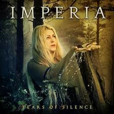 IMPERIA - Tears of silence DIGIPACK