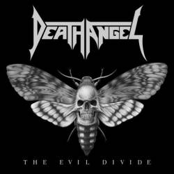 DEATH ANGEL - Evil divide CD+DVD
