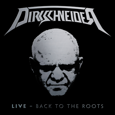 DIRKSCHNEIDER - Live back to the roots 2 CD